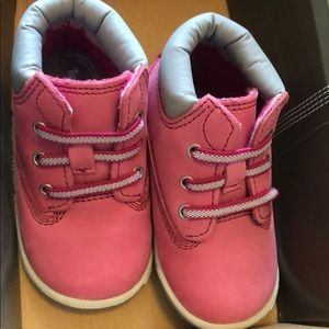 Timberland Shoes - Baby Timbs